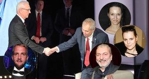 Prezidentská debata Zemana a Drahoše rozčílila celebrity: To starý, nemocný a ztrouchnivělý jsme už měli!