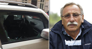 Pavel Zedníček terčem zlodějů: Vykradli mu auto! Co všechno zmizelo?