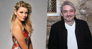Plachá dcera Michala Suchánka Berenika (21): S tátou si hrajeme na Partičku!