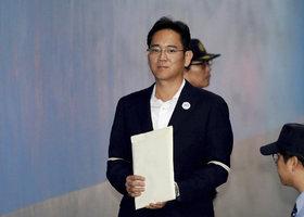 Naděje pro dědice Samsungu: Miliardáři snížili trest, dostane se na svobodu?