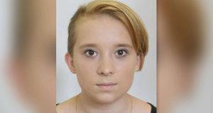 Petra (16) odešla z domova v Praze 8. Rodiče ji neviděli od konce ledna, s kamarády je ale v kontaktu
