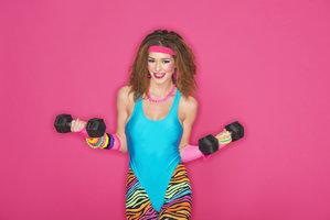 Aerobik funguje na hubnutí lépe než modernější druhy cvičení