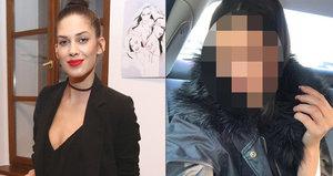 Miss Aneta Vignerová bez make-upu: Tak co na ni říkáte?