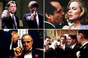 10 nejlepších mafiánských filmů všech dob