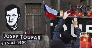 Tady zemřeli Toufar i Palach: Z Borůvkova sanatoria má být hotel, iniciativa chce důstojnější památník