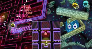 Pac-Man na drogách: Arkádová šílenost Pac-Man Championship Edition 2 Plus zaujme vizuálem i hudbou