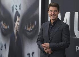 Tom Cruise je nejhorší herec roku! Antioscara Zlatou malinu získal i film Emoji ve filmu