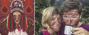 Jak zažít Prahu i bez peněz? Vyrazte na cestu Jižní Amerikou, do světa drogově závislých a za hračkami
