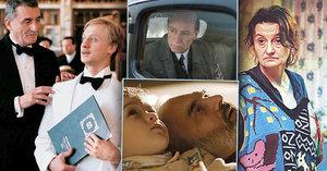 Který film získal Českého lva před 10 nebo 20 lety? PŘEHLED všech 25 vítězných snímků