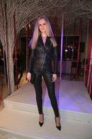 Miss Lucie Hadašová v kůži jako Catwoman! Co na to manžel Bednář?