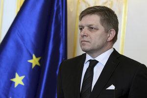 Ficovi dal nejmenší partner nůž na krk: Chtějí předčasné volby, jinak mizí z koalice