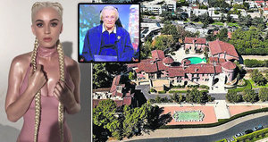 Soud mezi Katy Perry a jeptiškami o klášter skončil katastrofou: Smrt v soudní síni!