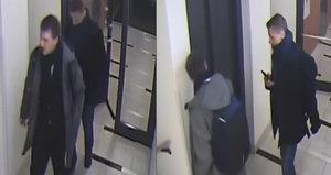 VIDEO: Zloději ukradli na Pankráci tři jízdní kola, slehla se po nich zem! Poznáte je?
