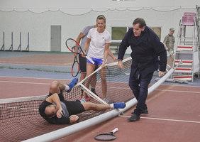 Rivalové Rychlý s Etzlerem: Poprali se kvůli Kvitové!