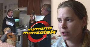 Marcela z Výměny: Být to moje holka, tak ji seřežu, že by ji na občance nepoznali!