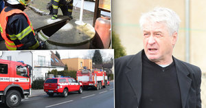 """Dohra Rychtářova běsnění: Hygienici zakázali pít vodu z """"otrávené"""" studny!"""