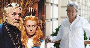 Princezna se zlatou hvězdou Kyselková: Potřebuje péči 24 hodin denně! Skončí v Bohnicích?