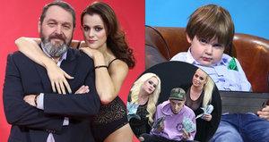 Na obrazovky míří bizár: Ornella s Koktou a celou rodinou Štikových v reality show!
