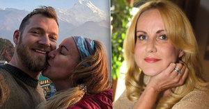 Zvláštní narozeniny Venduly Pizingerové: Túra, pot a hádky s manželem!