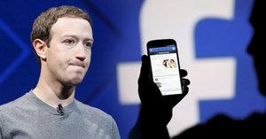 Facebook přiznal selhání. 8 otázek a odpovědí: Ukradli i data Čechům? A co radí experti?
