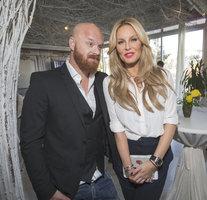 Simona Krainová: Na manžela žárlím tak, že pro ránu pěstí nejdu daleko!