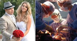 Osudná chyba na operačním sále: Ženu (†27) z Ruska nabalzamovali zaživa!