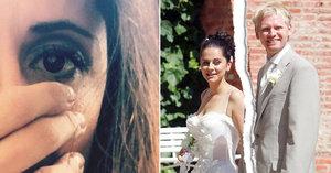Něrgešová po krachu manželství: Bolest, která mě srazila na kolena!