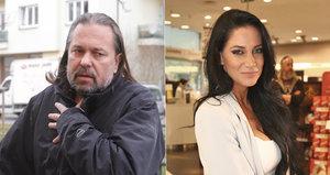 Tajné dostaveníčko Jirky a Andrey Pomeje po rozchodu: Řešili klíčovou věc!