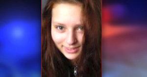 Policie hledá Mirku (13) z Pelhřimova: Ujela přes 250 kilometrů a zmizela!