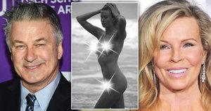 Alec Baldwin + Kim Basinger = Pěkná dcerka!