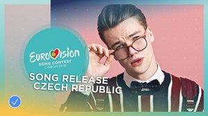 Eurovize 2018: Dnes vystoupí Mikolas Josef! Má šanci vyhrát?