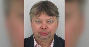 Olomoucký radní je tři týdny nezvěstný: Měl toho dost a prostě zmizel, říká manželka