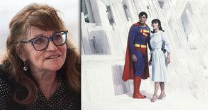 Zemřela Supermanova láska: Lois Lane (†69) trpěla bipolární poruchou a skončila jako bezdomovec!