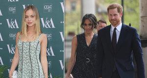 Ani princ Harry nepozval na svatbu všechny členy rodiny: Proč zazdil krásnou sestřenici?!