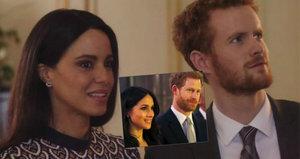Film o Harrym a Meghan ranil Brity: Královna jako opuchlá stařena?!