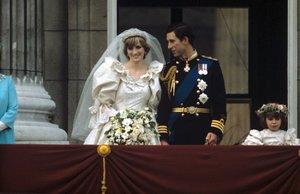 10 nejdražších svateb, stály stovky milionů. Kam se zařadí Harry a Meghan?