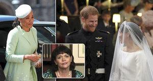 Sestra vévodkyně Meghan znovu útočí: Plive jed i na královnu!