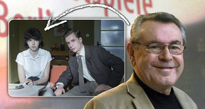 Film Dukla 61 přinesl dvě nové hvězdy: Vnučku Formana a syna Hese!