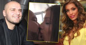 Rytmus po rozchodu s Darou ožil: Jasminu už stěhuje k sobě!