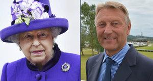 Tvrdá rána pro královnu: V mrtvém z vrtulníku poznala svého blízkého!