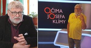 Náhlý odchod Josefa Klímy z Primy: Výpověď bez řečí hodil do schránky