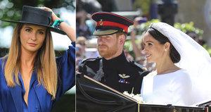 Meghan nesměla pozvat na svatbu kamarádku! Proč jí to Harry zatrhl?