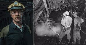 Ředitel, kterého hrál v Dukle 61 Langmajer: Za smrt 108 horníků dostal jen podmínku