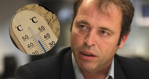 """Tropy v květnu? """"Jaro z Česka mizí,"""" varuje šéf meteorologů. A zimu tipuje deštivou"""