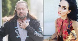 Andrea Pomeje po krachu manželství: Dráždí bez podprsenky!