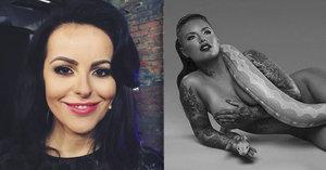 Knechtová po provalení kauzy s pornem: Muži jí posílají fotky údů!