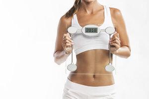 BMI, váha nebo centimetry? Co je při hubnutí důležitější sledovat?
