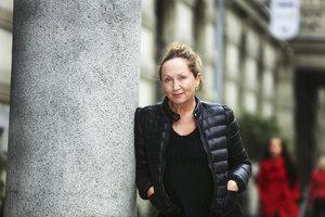 Bára Basiková: Nemít děti je horší než nezpívat!