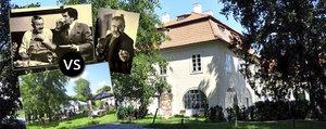 Oslavy ve Werichově vile! Legendární herec miloval pálivé jídlo, proč na výročí podávali čokoládu?