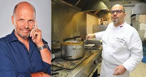 Přiznání šéfkuchaře Zdeňka Pohlreicha: Už jsem dovařil! Nemám na to...